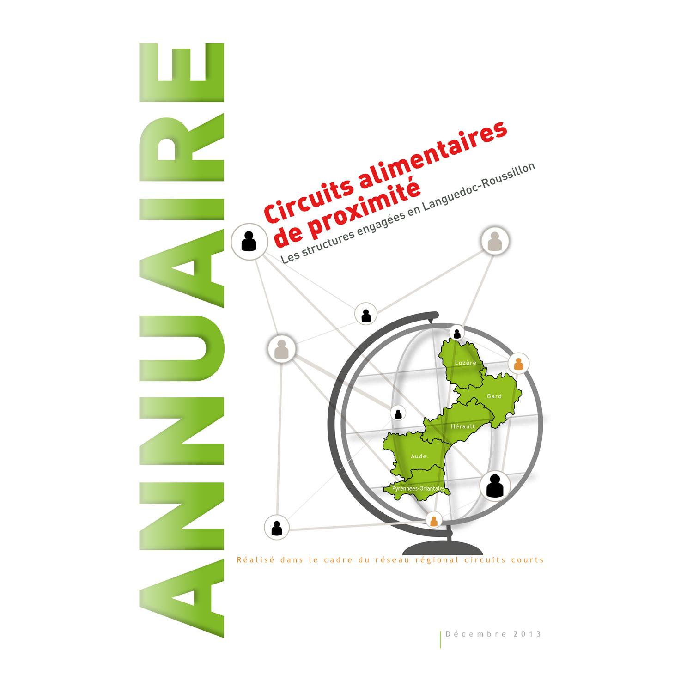 Annuaire Chambre d Agriculture Languedoc Roussillon