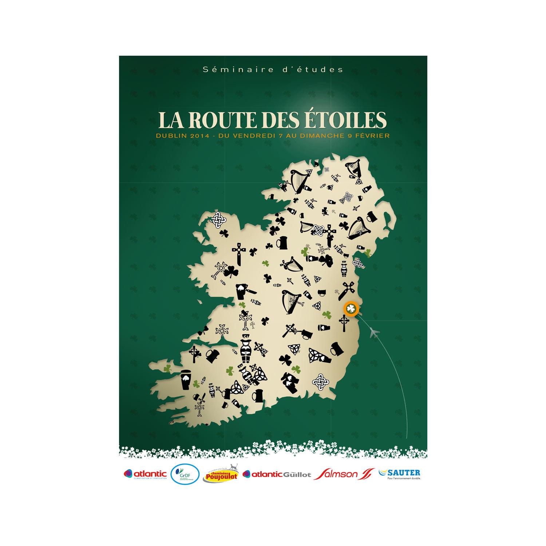 Livret de voyage Séminaire Dublin