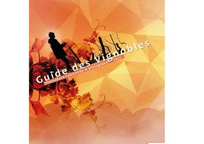 Guide des Vignobles Rhône – Méditerranée