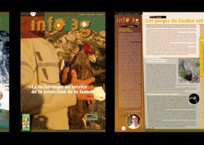 SMGG Info 3G Magazine