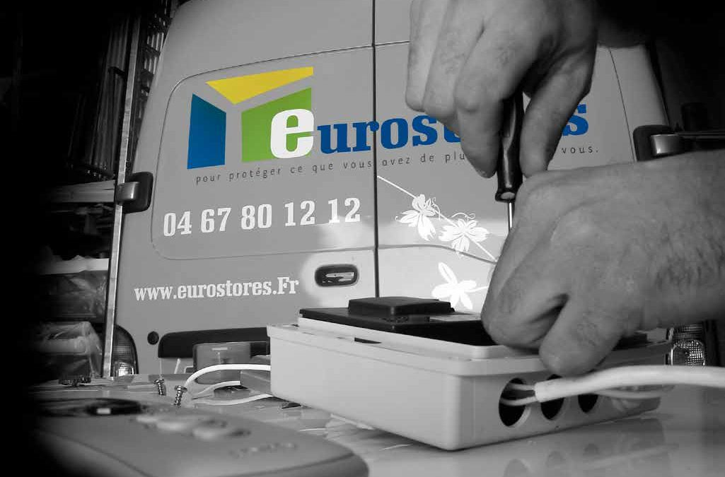 Eurostores